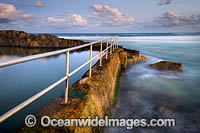 Sawtell Rock Pool photo