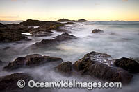 Sawtell Headland Photo - Gary Bell