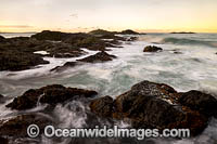Sawtell Headland photo
