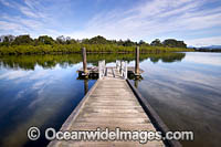 Bellinger River Mylestom photo