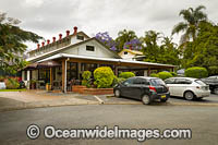 Butter Factory Bellingen Photo - Gary Bell