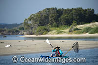 Fishing at Tuncurry Photo - Gary Bell