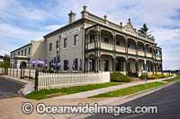 Royal Hotel Mornington Photo - Gary Bell
