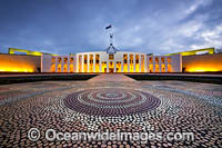 Parliament House Photo - Gary Bell