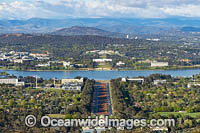 Canberra City Photo - Gary Bell
