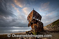 Gayundah Shipwreck Photo - Gary Bell