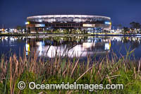 Optus Stadium Perth Photo - Gary Bell