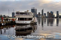 Perth Paddle Steamer Photo - Gary Bell