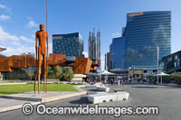 Yagan Square Perth Photo - Gary Bell