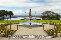 Perth War Memorial Photo - Gary Bell