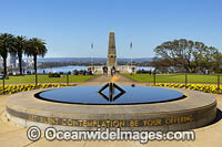 Eternal Flame Perth Photo - Gary Bell