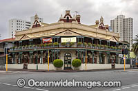 Windsor Hotel Perth Photo - Gary Bell