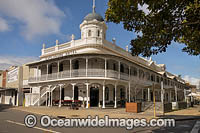 Esplanade Hotel Fremantle Photo - Gary Bell