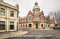 Fremantle Heritage Buildings Photo - Gary Bell
