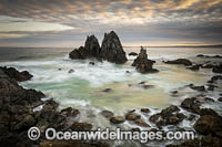 Camel Rock Bermagui Photo - Gary Bell
