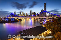 Story Bridge Brisbane Photo - Gary Bell