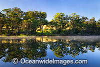 Wallaga Lake Bermagui Photo - Gary Bell
