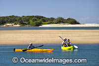 Kayaking NSW Photo - Gary Bell