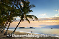 Cairns Palm Cove sunrise Photo - Gary Bell