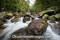 Mossman Gorge Photo - Gary Bell
