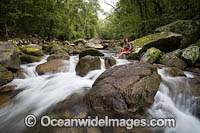 Mossman Gorge Daintree Photo - Gary Bell