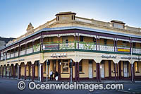 Great Northern Hotel Townsville Photo - Gary Bell