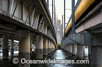 Sundale Bridge Gold Coast Photo - Gary Bell