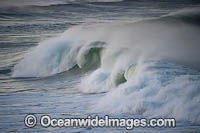 Crescent Head Waves Photo - Gary Bell