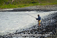Fishing at Crescent Head Photo - Gary Bell
