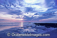 Cable Beach sunset Broome Photo - Gary Bell