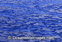 Ocean surface reflection Photo - Gary Bell