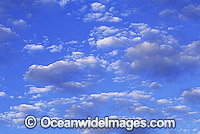 Clouds Outback Australia Photo - Gary Bell