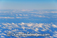 Clouds Australia Photo - Gary Bell