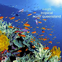 Great Barrier Reef Fish and Coral