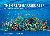 Great Barrier Reef Book