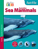 Sea Mammals book