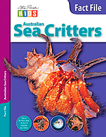Sea Critters Fact File