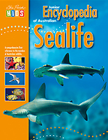 Enclopedia of Australian Sealife