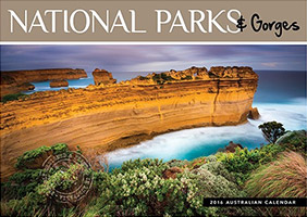 National Parks Gorges