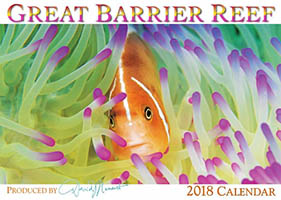 Great Barrier Reef Calendar