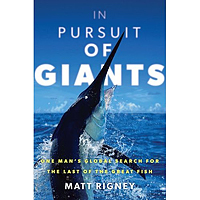 Pursuit of Giants book