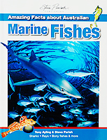 Marine Fishes Book