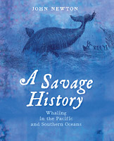 A Savage History Whale Book