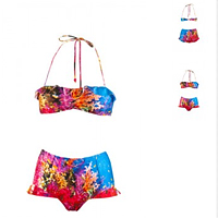 Great Barrier Reef Swimwear
