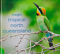 Tropical North Queensland Book