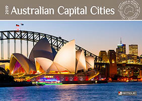 Australian Capital Cities