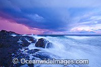 Australian Beach Seascape